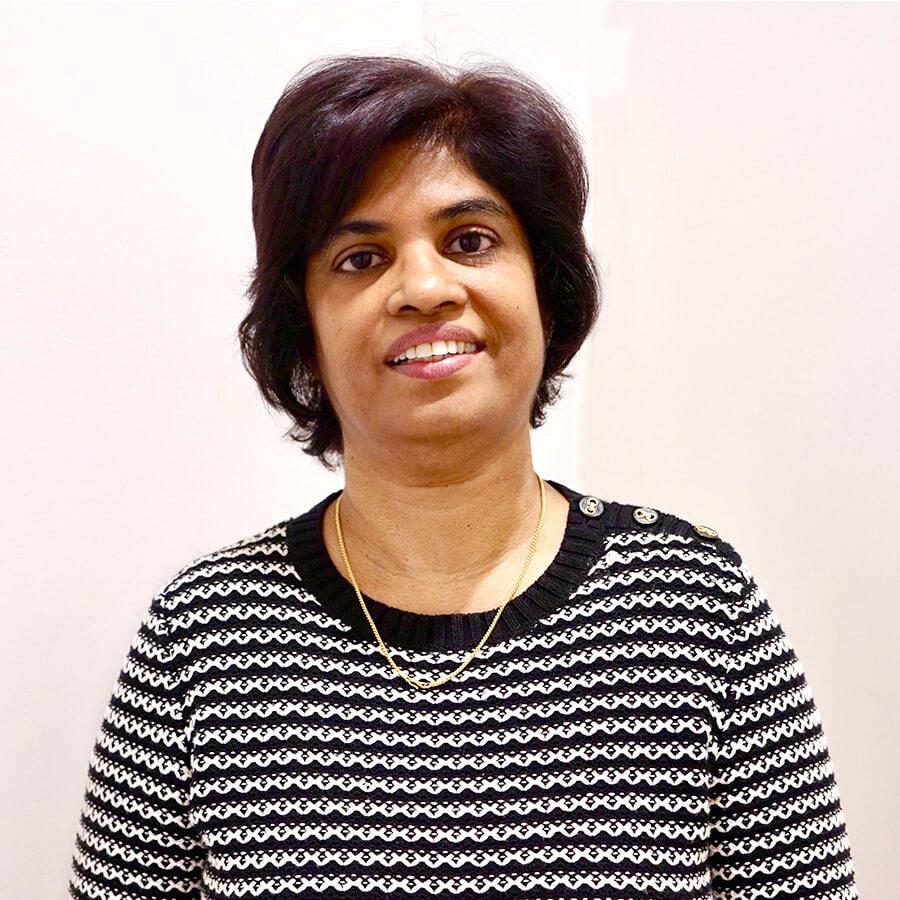 Dr. Sujeeva Gunasinghe