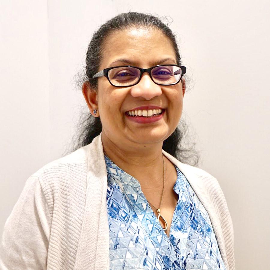 Dr. Sunimalee Fernando